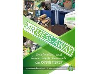 Rubbish uplifts and Clearances. 10% OFF ALL WASTE REMOVAL