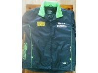 Yamaha Tech3 Moto GP Jacket