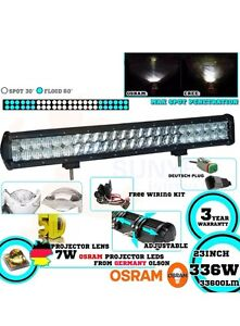 ■ $198 OSRAM LED BAR 45% OFF +INSTALLATION  (3 YEAR WARRANTY) Adelaide CBD Adelaide City Preview