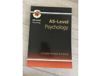AS Level Psychology Revision Guide