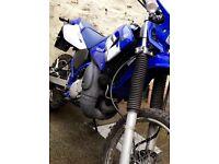 Yamaha DT 125 Swaps/offers 125cc