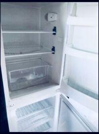 Fridge freezer £75