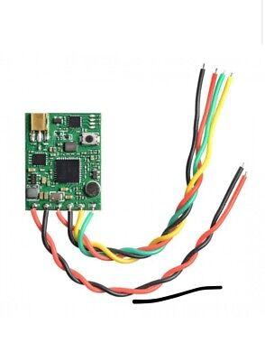 AKK Race Vtx Video Transmitter 5.8ghz For FPV Racing Drone UK Based