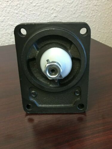 REXROTH 510525009 ENGINEERED REPLACEMENT HYDRAULIC GEAR PUMP FOR CASE