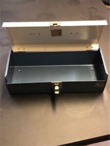 Smith Victor metal box