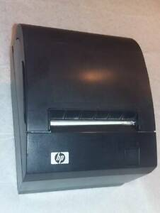 HP A799-C40 W -NH00 POS Thermal Receipt Printer ,Powered by Comms Kellyville The Hills District Preview
