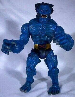 2003 ToyBiz Marvel Legends Series 4 Hank McCoy Beast Figure (X-Men - Defenders)
