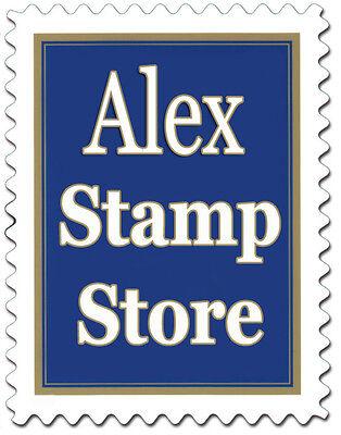 Alex Stamp Store