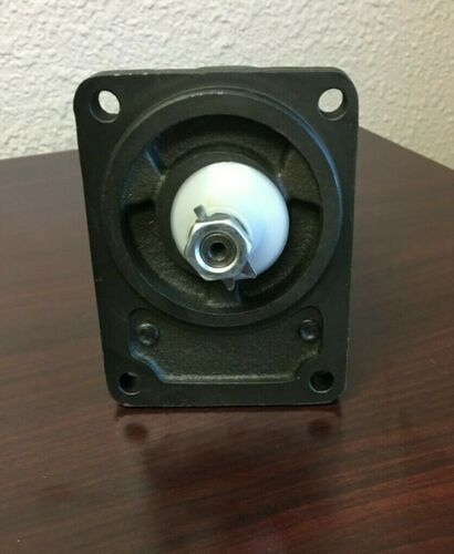 REXROTH 510515340 ENGINEERED REPLACEMENT HYDRAULIC GEAR PUMP FOR CASE