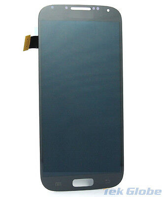 Black LCD Touch Screen Digitizer Replacement for Samsung Galaxy S4