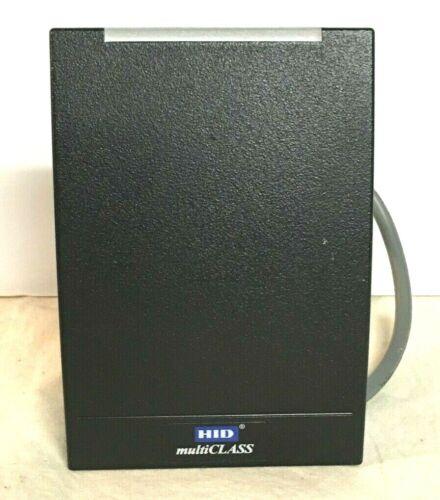 HID multiCLASS Reader (RP40N-6408-300)