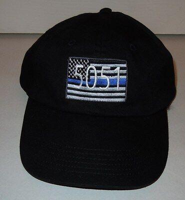 (Big Accessories and Bagedge 5051 Black Baseball Cap - NWOT)