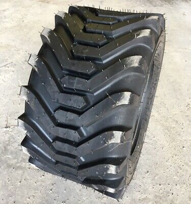 1 New 30560-12 Trac Chief John Deere 1025r Compact Tractor Tire Free Shipping