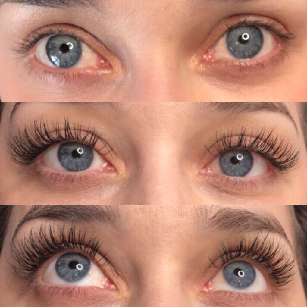 1bf578a4da5 Eyelash Extensions | Mobile | 40£ | Natural Glam | 4-6 wks retention | in  Acton, London | Gumtree