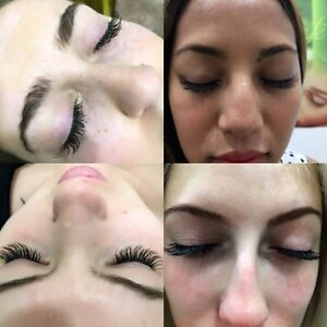 Nail/ eyelash extensions Inala Brisbane South West Preview