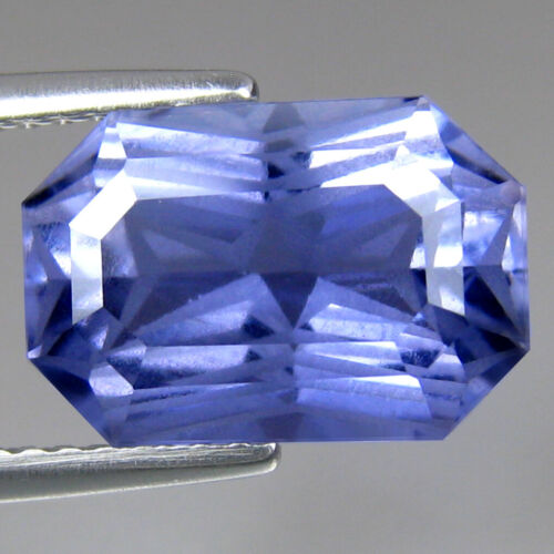 3.51 CT BEAUTIFUL FIRE RARE COLLECTION 100% NATURAL UNHEATED IOLITE LOOSE GEMS