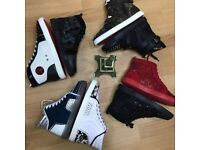 Christian Louboutin- Sneakers (Exclusives) 1