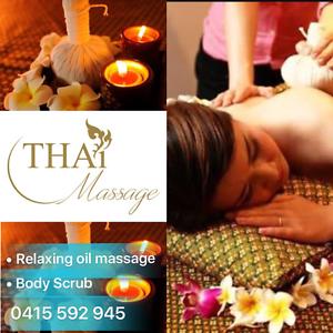 Jasmin Thai Aroma Massage$1/min Nollamara Nollamara Stirling Area Preview