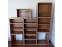 Ikea units - Prices in description for individual units