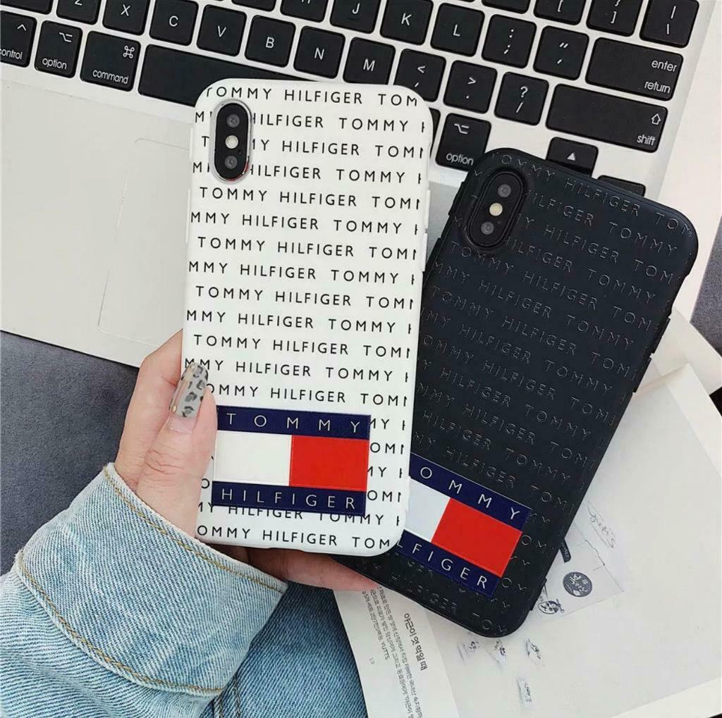 low priced 5d0c4 c1101 Original iPhone Tommy Hilfiger Case | in Hammersmith, London | Gumtree