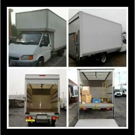 MAN AND VAN✔️HOUSE REMOVALS✔️DELIVERY✔️MOVING VAN HIRE✔️LOCAL✔️24/7