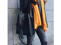 Camelia Roma Bucket Bag