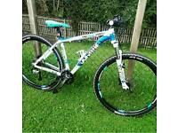 "Whistle patwin 1481D 29"" Mens Mountain bike"