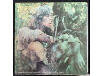 John Mayall - Blues for Laurel Canyon - Rare Vinyl Album for Sale - Great Blues