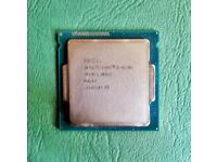 Intel Core i5-4570S Quad Core Processor CPU 2.9GHz Socket 1150