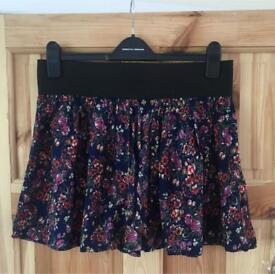 Dorothy Perkins Size 16 Skirt
