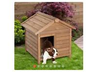 Dog house brand new in box