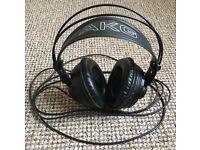 AKG K270 Studio Headphones