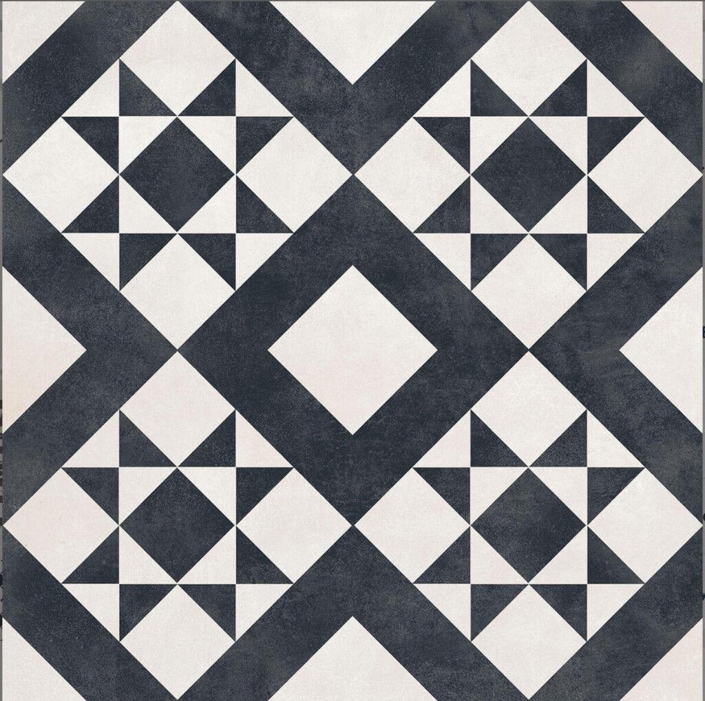 Patterned ceramic tile choice image tile flooring design ideas british ceramic tiles floor black and white vintage patterned 30 x british ceramic tiles floor black doublecrazyfo Image collections