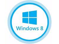 Computer PC Laptop Windows 10 8 7 Vista XP Reinstall Recovery Repair Disk Disc