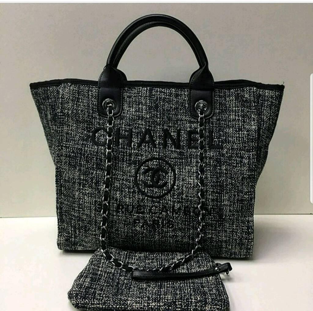 Chanel Bag Used