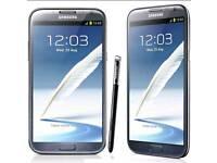 Samsung galaxy note 2 N7100 sim free