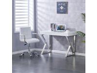 White Gloss Table - Brand New