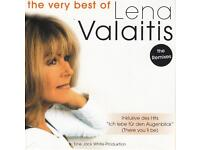 The Very Best Of Lena Valaitis (The Remixes) CD Berlin - Charlottenburg Vorschau