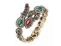 Vintage style bracelet