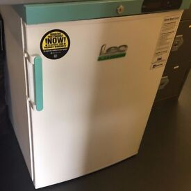 NEW LEC FREEZER, PERFECT CONDITION, HIGH SPEC ! ONLY £85 - COMES WITH 2 KEYS