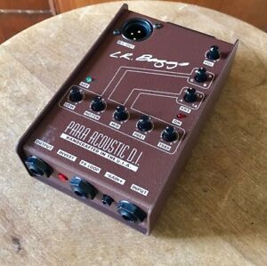 LR Baggs Para DI (Direct Box)
