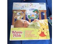 Winnie the Pooh moonlight dream Show
