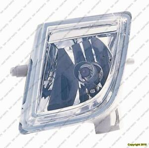 Fog Light Driver Side High Quality Mazda 6 2009-2010