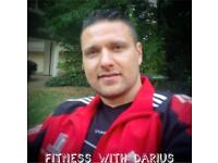 Physical Education and Sport / Bodybuilding & Fitness/ Physical Development / Personal Trainer