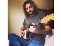 Drummer, Bass & Guitar Player Wanted