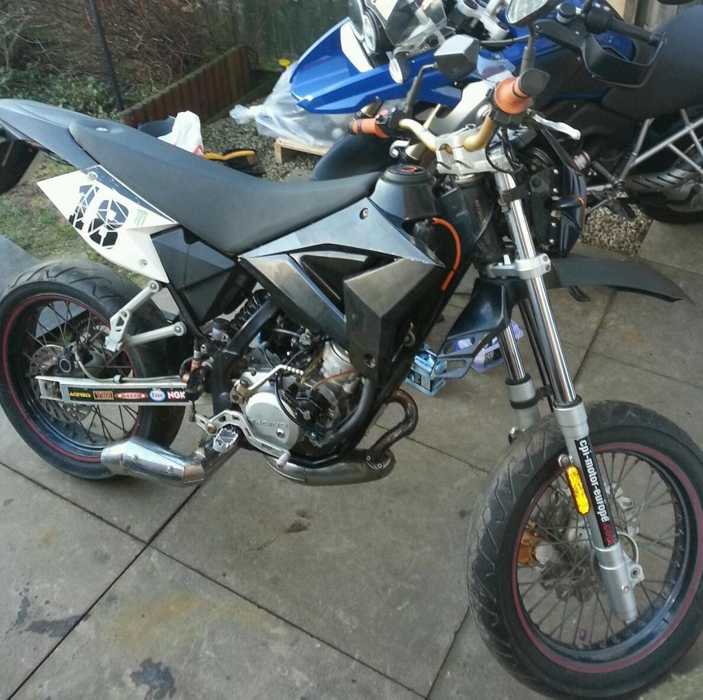 cpi sm 50 spares or repair motorcycle in halesowen west midlands rh gumtree com