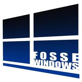 Fosse Windows Double Glazing Repair & Replacement