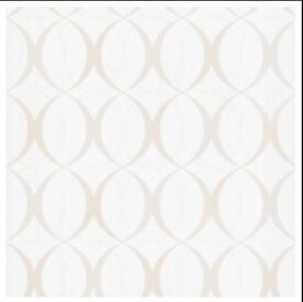 BHF 450-67350 Circulate Retro Orb Wallpaper