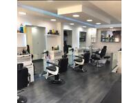 Barber wanted full time/part time in shoreditch