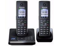 Panasonic (LandLine/HomePhone) - KX TG8562 ECO